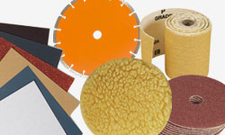 Fibreglass Abrasives Products Image