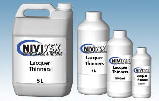 Lacquer Thinners Products