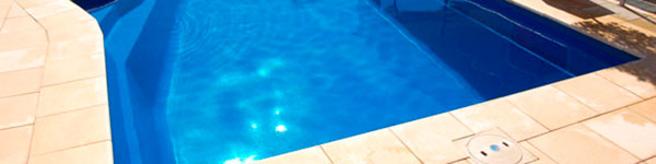 Fibreglass Pool Materials image