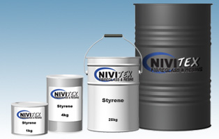 Styrene Products