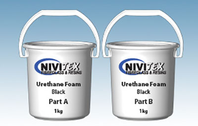Urethane Foam Black Products